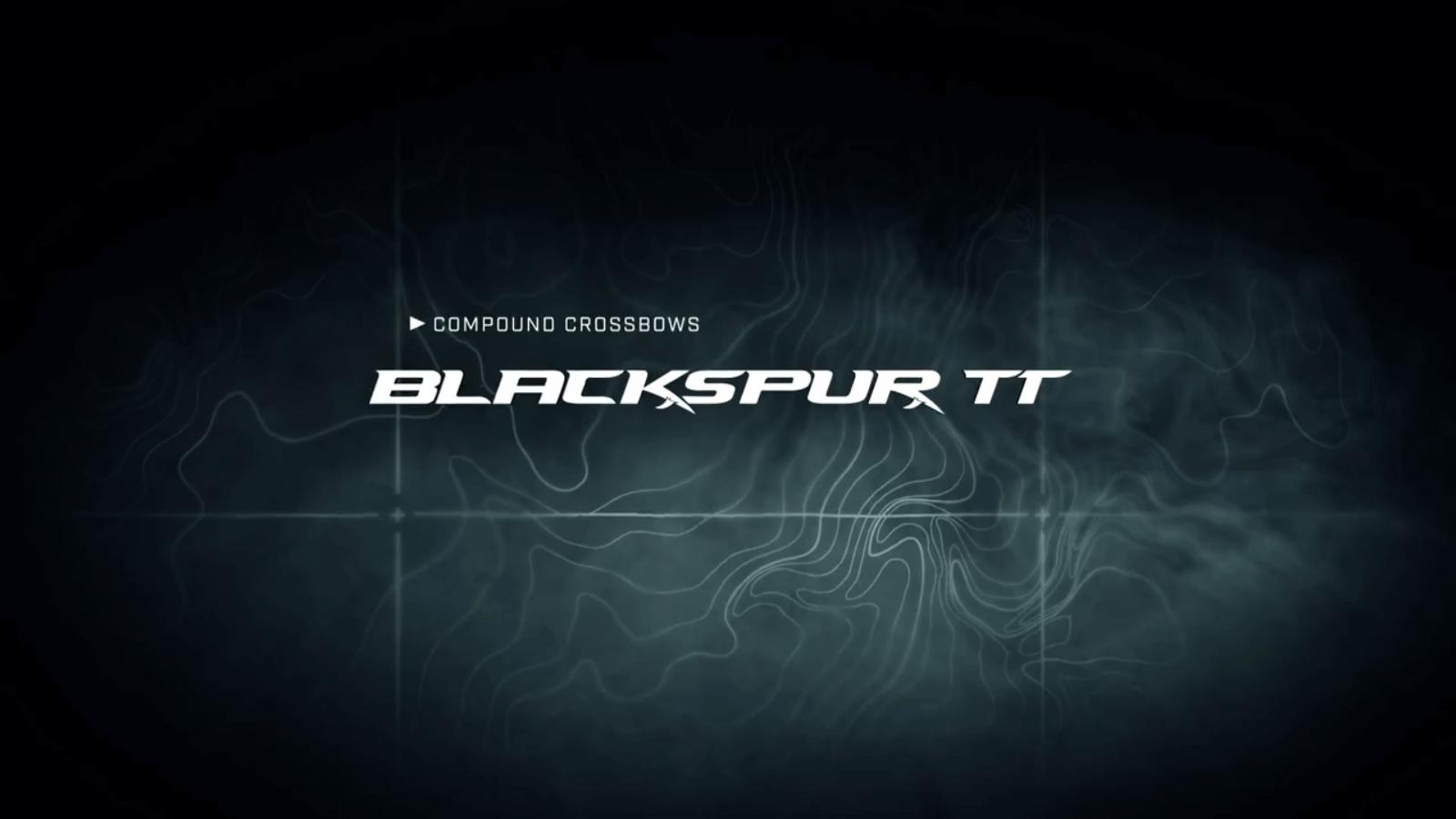 Blackspur TT