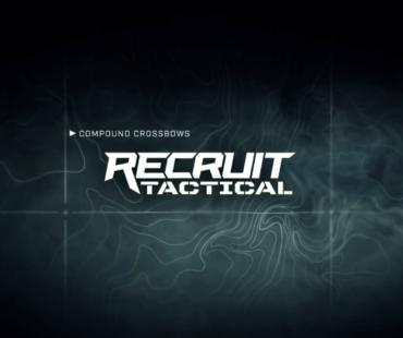 Recruit Tactical