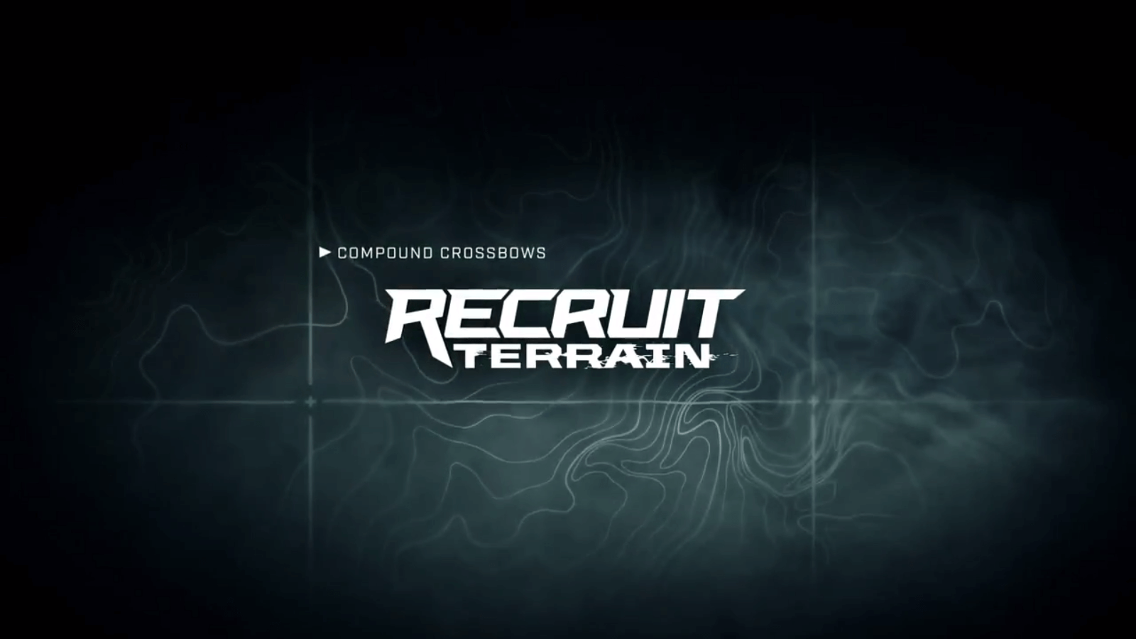 Recruit Terrain