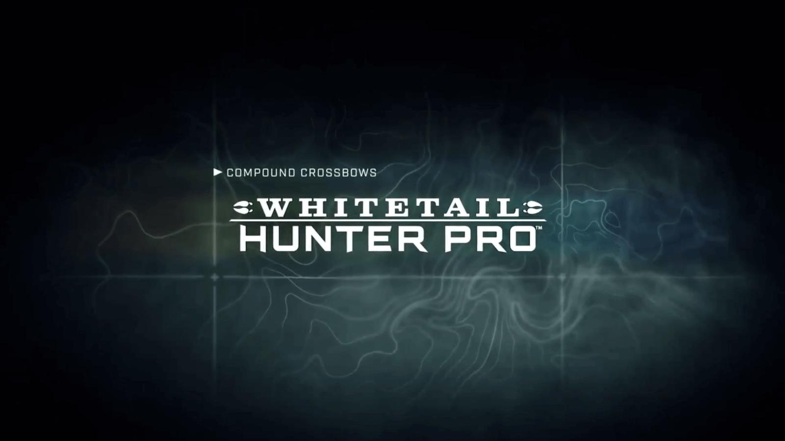 Whitetail Hunter Pro