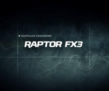 Raptor FX3