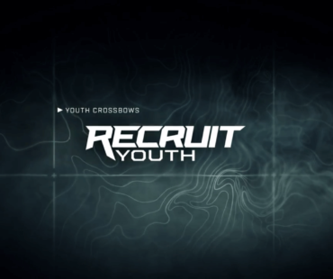 Recruit Youth Bows