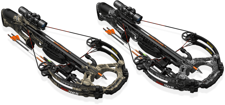 583c8f063e Barnett Crossbows
